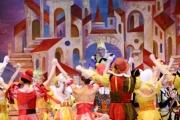 Чиполлино Музыкальный театр Краснодар