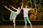 Каменный цветок балет театр Григоровича Краснодар
