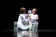 Анна Каренина. Музыкальный театр. Фото Татьяны Зубковой