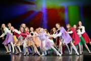 Юбилейный вечер Карины Петровской, Музыкальный театр, Краснодар