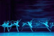 """Лебединое озеро"", Театр балета Юрия Григоровича, Краснодар"