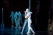 """Легенда о любви"", Театр балета Юрия Григоровича, Краснодар. Фото Татьяны Зубковой"