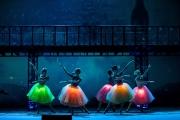 """Мюзикл """"Моя прекрасная леди"""", Музыкальный театр, Краснодар"""