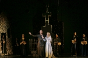 """Трубадур"", Астраханский театр оперы и балета"