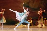 """""""Тщетная предосторожность"""", балет, Театр балета Юрия Григоровича, Краснодар"""