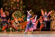 """Балет """"Тщетная предосторожность"""", Театр балета Юрия Григоровича, Краснодар"""
